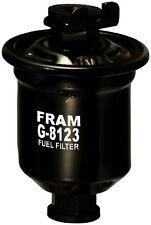 Fuel Filter-Coupe Fram G8123