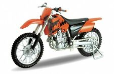 KTM 450SX Racing, Welly Motocicleta Modelo 1:18