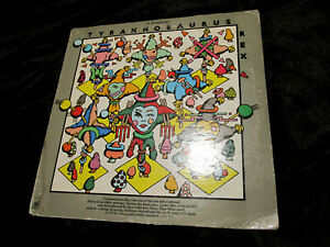 DOLP  Tyrannosaurus Rex  First and Second LP !!  Psyche Rock