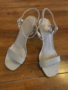 NEXT Glitter Sandals for Women for sale