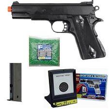 HFC Sharp Eye Air Soft Gun Extra Magazine BB Target 2500 BBs