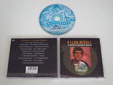 RALPH MCTELL/THE DEFINITIVE TRANSATLANTIC COLL.(CASTLE COM. ESM CD 527) CD ALBUM