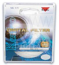 Kenko 72mm Digital Multi-Coated MC UV Filter for Hoya