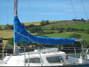 Sail Cover - Mainsail Boom Cover 12-13ft **Brand New**