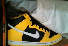 Nike Dunk high varsity maize yellow size 13