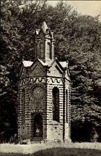 Bad Doberan AK ~1965 DDR Partie Beinhaus Kapelle Kloster Gotik Denkmal Bauwerk
