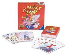 Ravensburger Alphabet Zoo - Children's Game