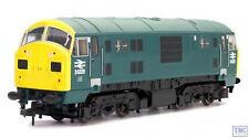 D1000H Dapol OO CLASS 22 BR Blue full yellow ends font A # D6328