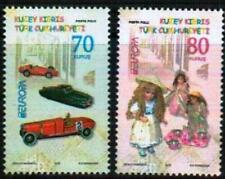 2015 -UNMOUNTED MINT - EUROPA - OLD TOYS STAMPS