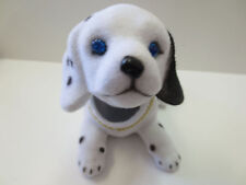 Bobbing Head Puppy Moving Bobble Head Animal Dog Car Dash New Toy 2pcs