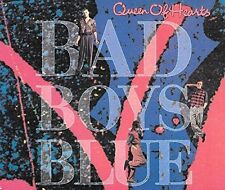 Bad Boys Blue Queen of hearts (1990) [Maxi-CD]
