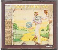 ELTON JOHN goodbye yellow brick road CD ALBUM france french pressing CARRERE