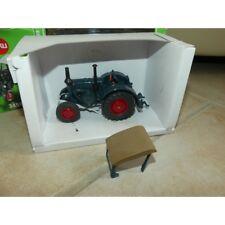 Siku 3459 Tracteur Lanz Bulldog 1 32 nouvelles