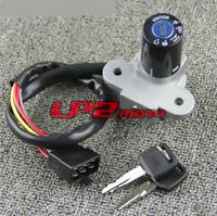 Ignition Switch Lock Key Set for Ducati 750 900 SS 996 R/S/SPS 998 999 S 99-06