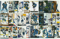 Alexander Steen 35 Card Lot All Different See Scans NHL Hockey