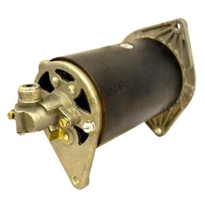DYNAMO FOR FORD 2000 3000 4000 5000 7000 TRACTORS.