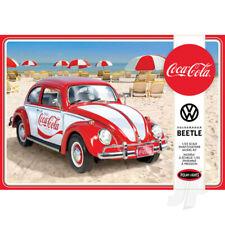 Polar Lights 1:25 Volkswagen Beetle Snap (Coca-Cola) 2T Car Plastic Kit