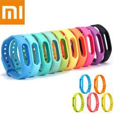 Silicon Wrist Strap WristBand Bracelet for Xiaomi 1S Mi Band