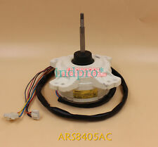 Used  inverter air conditioner DC outdoor motor ARS8405AC