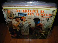 MARIO Y SUS CARRETAS el callejon de los nudistas  ( world music ) peru