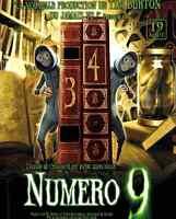 Bande annonce cinéma 35mm 2009 Film d'Animation NUMERO 9 Shane Acker NEUF