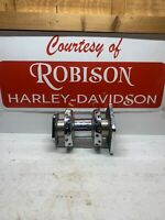 NOS OEM Harley Davidson Wheel Hub Vintage Panhead Shovelhead FXR FL FX FXST XL