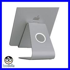 RAIN DESIGN mStand Tablet aluminium desktop stand, tablet/iPad/Mini, Space Grey