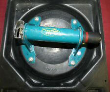 Woods Power Grip Suction Cup Vacuum Tool w/Case WPG G0695 8