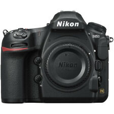 Nikon D850 Digital SLR Camera (Body Only)