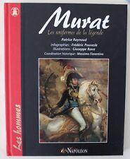"█▓▒░ Must Have book OOP, HTF  ""Murat, les Uniformes de la légende""  L@@k!!!░▒▓█"