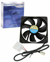 MASSCOOL FD12025S1L3/4 120 x 120 x 25mm Sleeve Cooling PC Computer Case Fan NEW