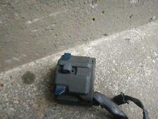 kawasaki zzr 400  left switch gear may fit zzr 600