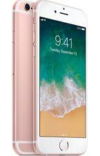 Apple Iphone 6S - 32GB-Rosa Dourado (Desbloqueado de Fábrica GSM; At&t/T-Mobile)