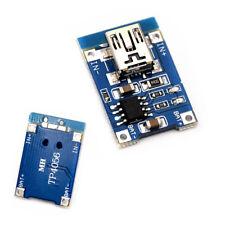 preptec Mini 5V USB 1A Batteria al Litio CARICABATTERIA PANNELLO LiPo Modulo
