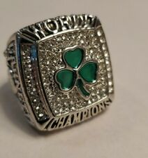 2008 Boston Celtics Championship Ring Kevin Garnett