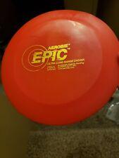 Aerobie Epic Disc Golf