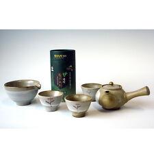 Gruener Tee China Japan Korea Gift Set Premium Blaetter