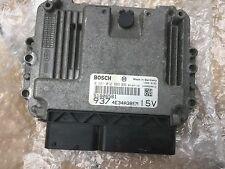 0281012883 55206271 1.9 JTD ENGINE ECU DIESEL BOSCH ALFA ROMEO GT 147