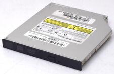 Toshiba TS-L632H/DEYH 0XK909 Notebook Slimline DVD Brenner DVD RW IDE schwarz