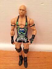 2012 Ryback Mattel Action Figure WWE WWF