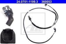 Ford KA RB 97-05 ABS Sensor Speed Sensor Rear - 360053 - OE ATE 24.0751-1199.3