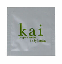 Kai Body Lotion Sample Size (Pack of 10)