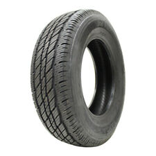 1 New Vee Rubber Taiga H/t  - P265/70r16 Tires 2657016 265 70 16