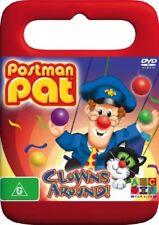 Postman Pat - Clowns Around DVD R4