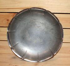 Vintage metal bowl