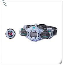 Kamen Masked Rider Zi-O Transform Belt DX Ziku Driver Ridewatch BANDAI