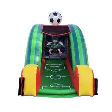 Inflatable Sport Game Bounce House Sport Soccer Game 100% PVC Vinyl For Kids