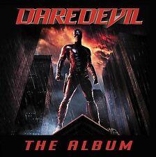 Various Artists, Daredevil: The Album, Excellent Soundtrack