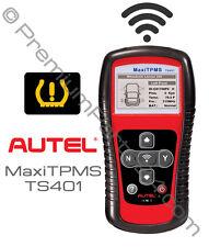 AUTEL MaxiTPMS TS401 RDKS/TPMS Diagnosegerät Reifendruckkontrolle Reifenservice