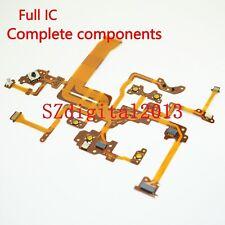 Cubierta superior Plato Giratorio Dial de modo Flex Cable para Sony A7S II ILCE - 7SM2 pieza de reparación